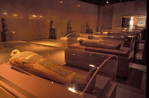 Museo de Nubia, Asuán