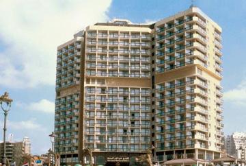 Hotel Montazah Sheraton, Alejandr�a