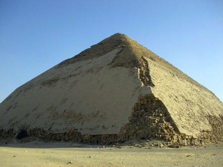 Piramide de Dashur