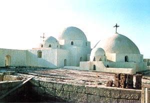 Monasterio Blanco, Wannina