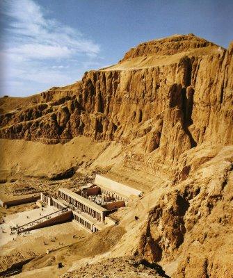 Deir el Bahari 1