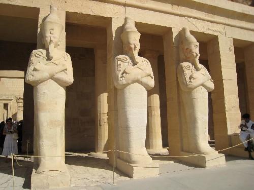 Deir el Bahari 5