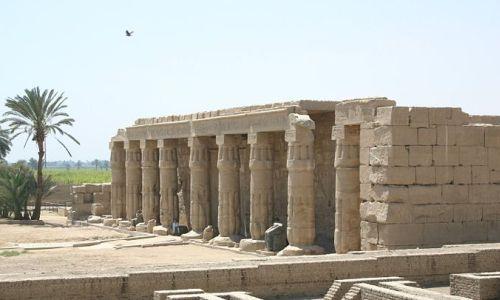 Templo de Seti I, Qurna, Luxor