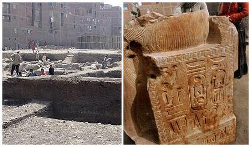 El Cairo arqueologico