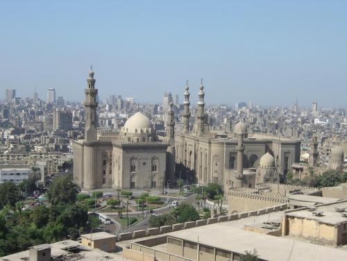 Preparar el viaje a El Cairo