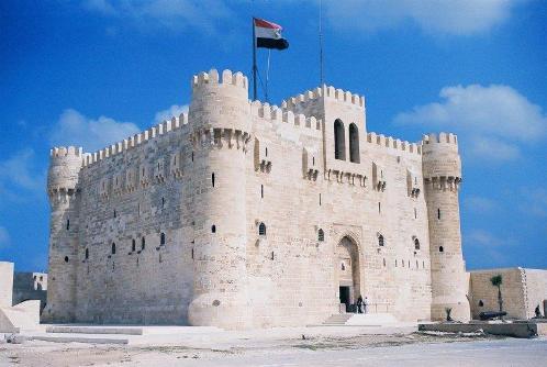 Fuerte de Qaitbey