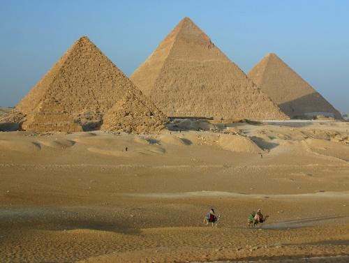 Crucero de Navidad por Egipto