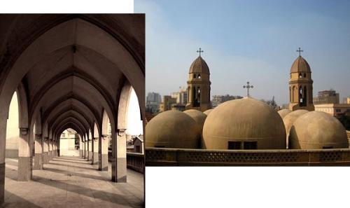 Foto de Egipto