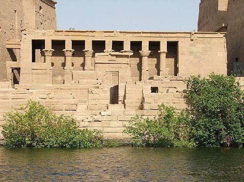 Vídeo de un viaje por Egipto a través del Nilo