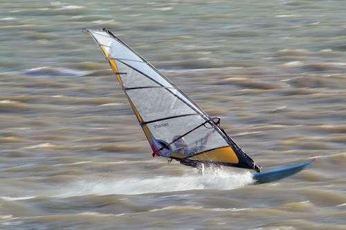 Surf en Tor Sinai