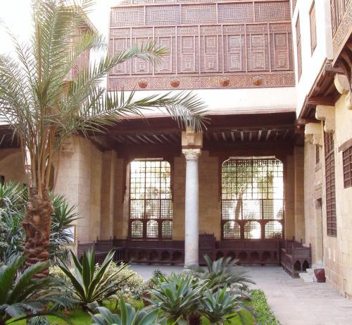 Casa de Al Suhaymi