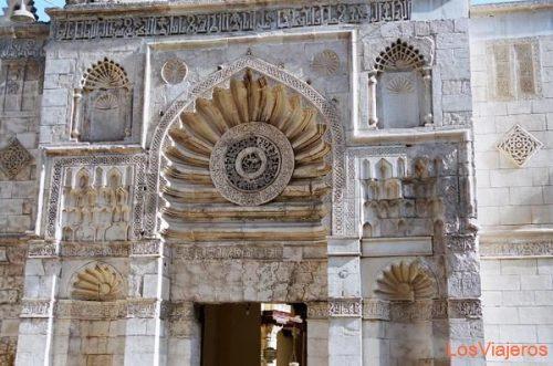 La Mezquita Al Aqmar
