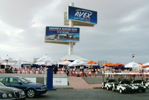 Avex, Air Show & Aviation Expo