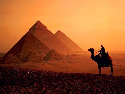 Viaje a Egipto 2×1, Joyas de Egipto