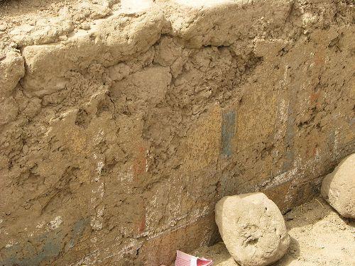 Malkata, el palacio de Amenhotep III