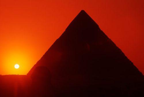 Verano en Egipto