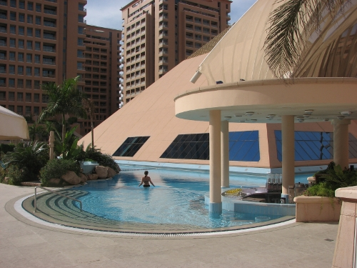Hotel Citystars