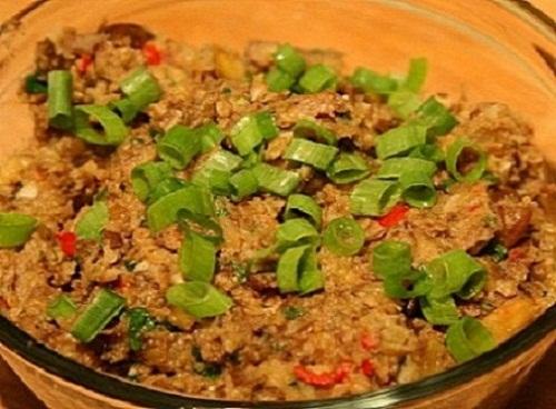 Ful Medames, plato tipico de Egipto