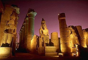 Cómo llegar a Luxor