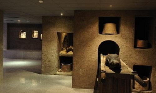 El nuevo Museo del Cocodrilo en Asuán