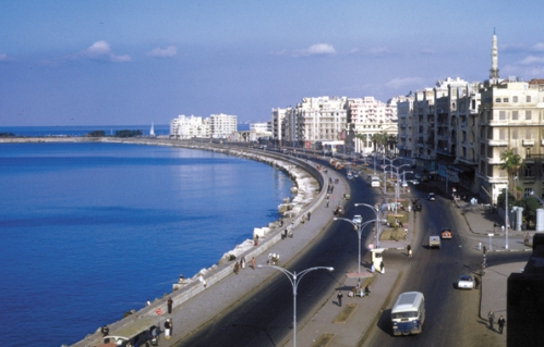 Alejandria, Egipto