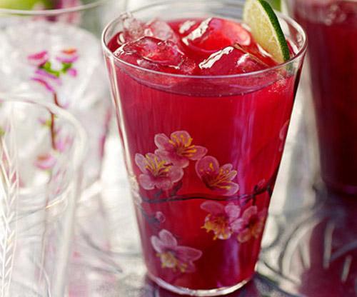 Recetas de bebidas típicas egipcias sin alcohol