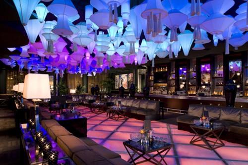 Club nocturno de Egipto