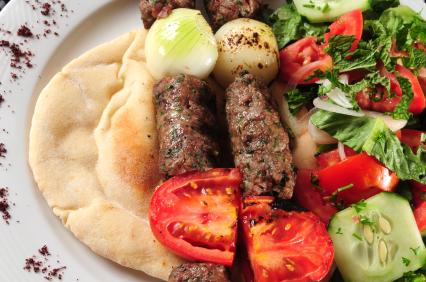 Comidas típicas de Egipto