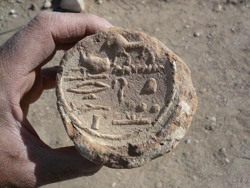 Los conos funerarios de Egipto