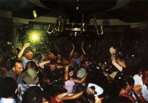 Discotecas en Sharm el-Sheik