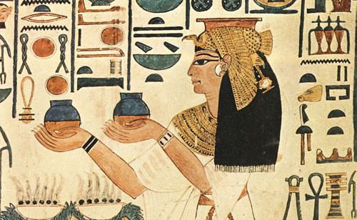Bebidas típicas de Egipto
