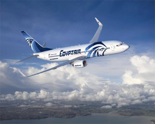 Opiniones del vuelo Madrid-El Cairo