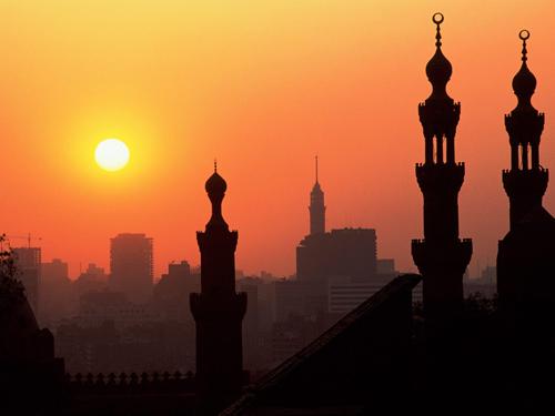 Presupuesto para viajar a Egipto