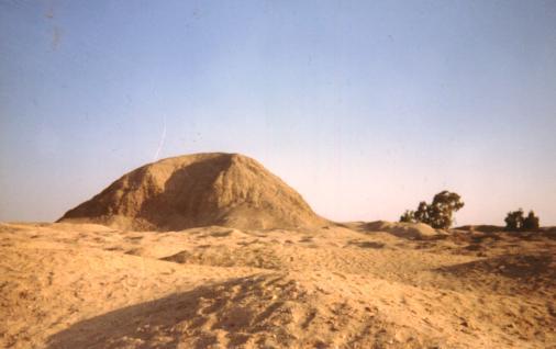 Laberinto oculto de Hawara