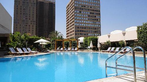 Hotel Conrad El Cairo
