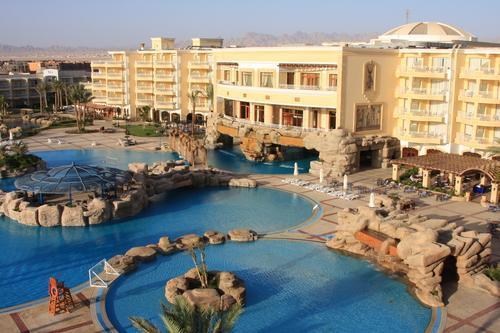 Hoteles de lujo en Hurghada