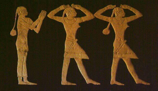 Danza funeraria