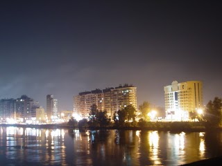 Mansoura nocturna
