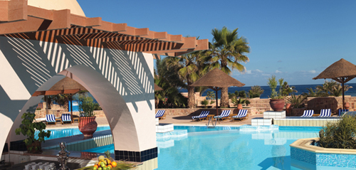 Hotel Mövenpick El Quseir, cerca de Hurghada