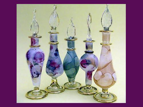 Perfume egipcio