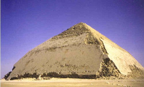 Piramide inclinada