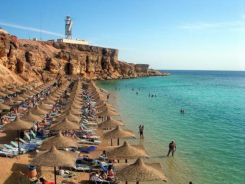 Los mejores hoteles de Sharm el-Sheikh
