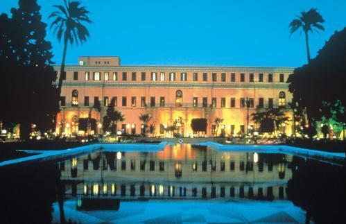 Hotel Sheraton Soma Bay Resort, hotel de lujo