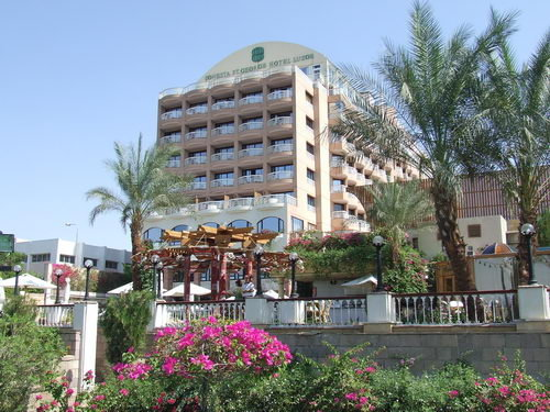 Hotel Sonesta St. George Luxor