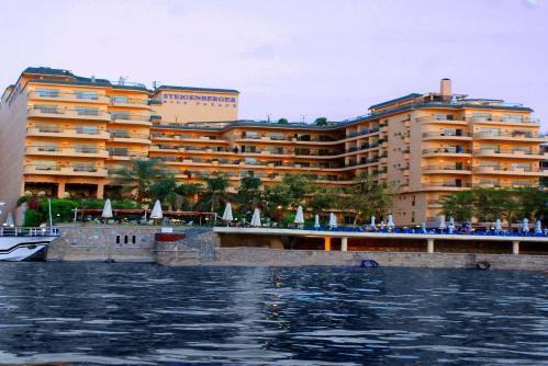 Los hoteles más baratos de Luxor