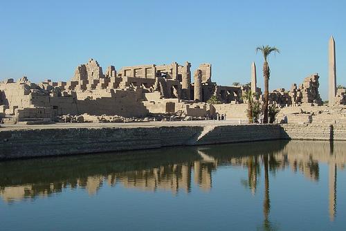 Visitar los principales templos de Egipto