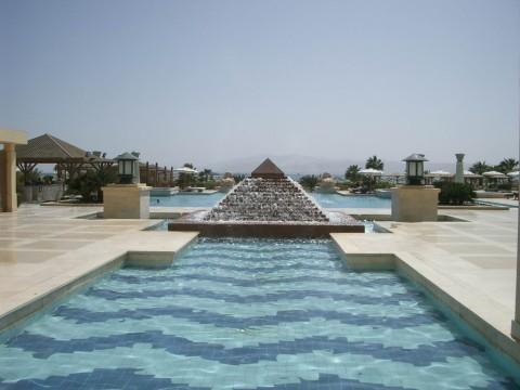 Terrazas Hotel Sheraton Soma Bay Resort